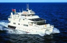 Meilleur bateau de croisière 2017