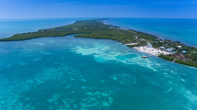 Avis The Island Saison
