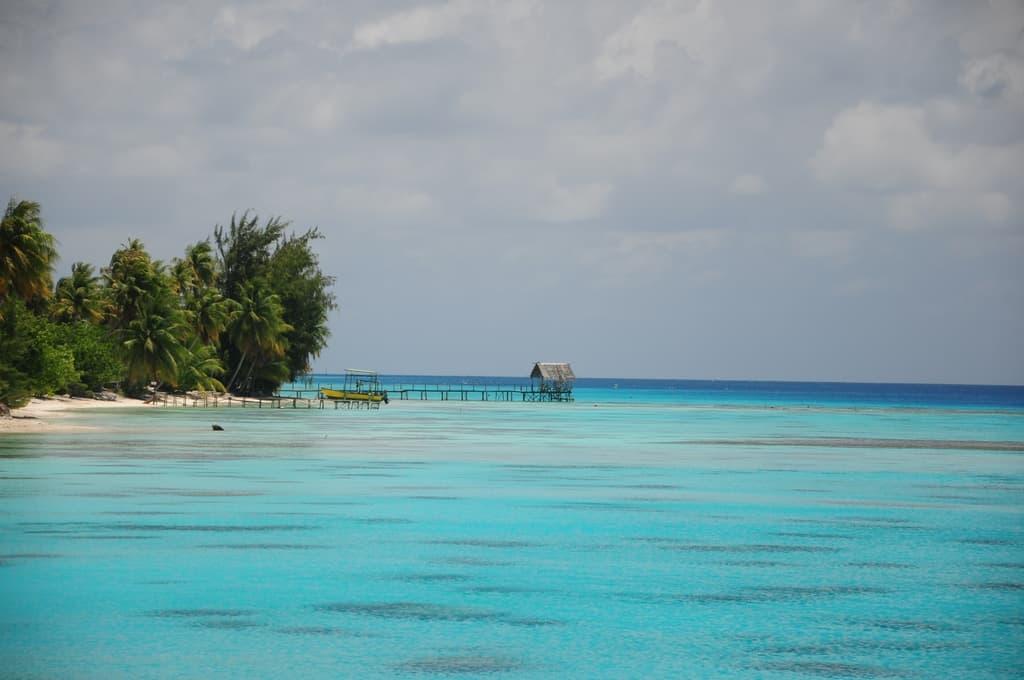 la meilleure plage au monde