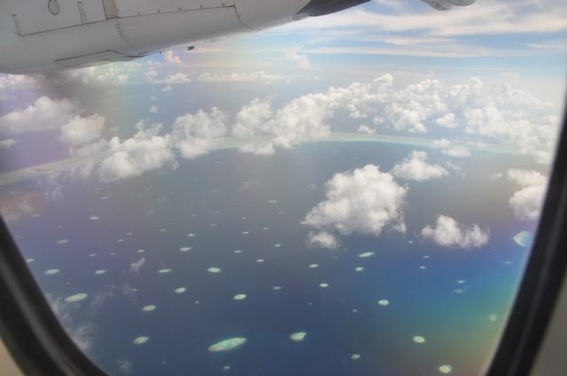 image polynesie fakarava