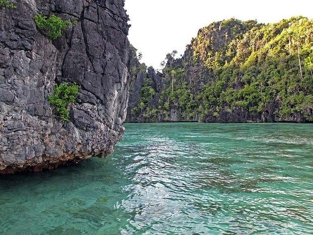 croisiere plongee archipel raja ampat indonesie