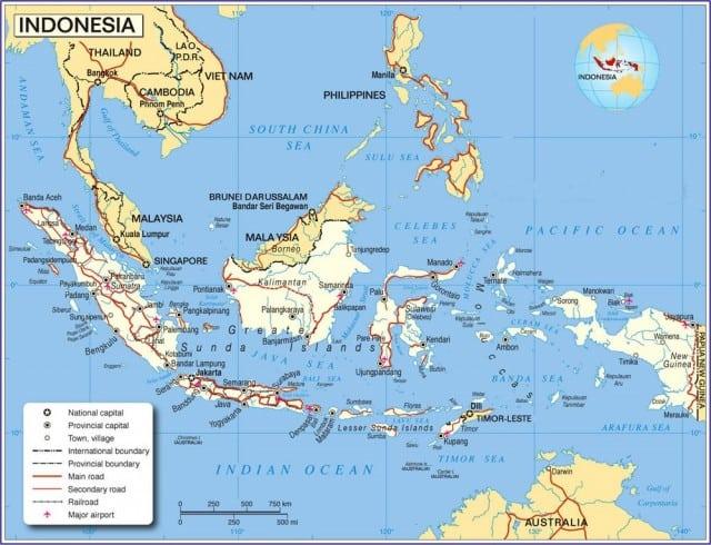 sites de plongee en indonesie