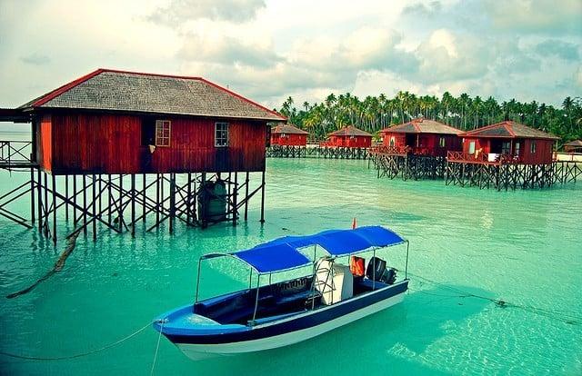 snorkeling plongee sous marine indonesie