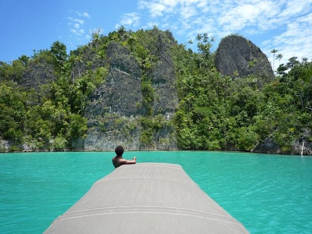 croisiere de plongee sous marine a raja ampat en indonesie