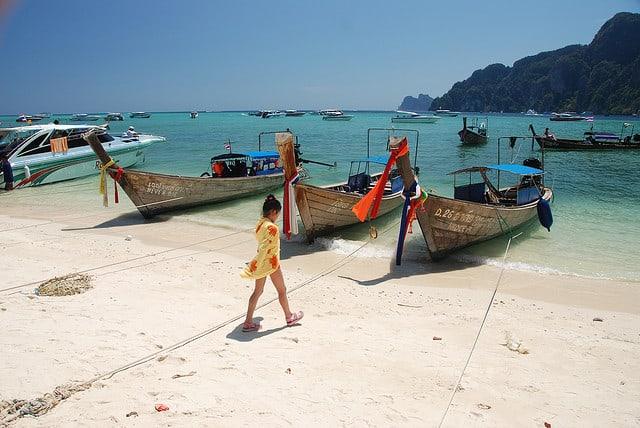 phuket en thailande