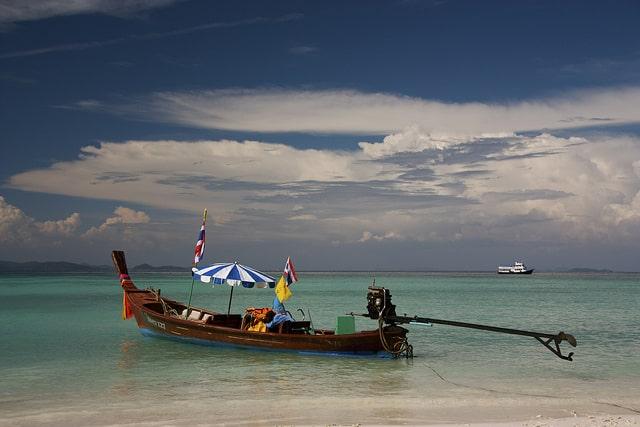 plage phuket
