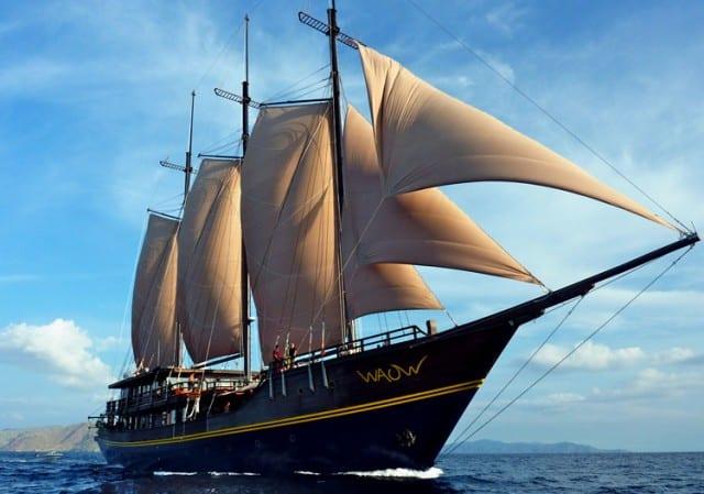 bateau waow