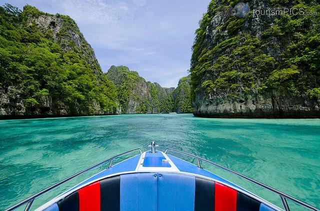 plage de thailande