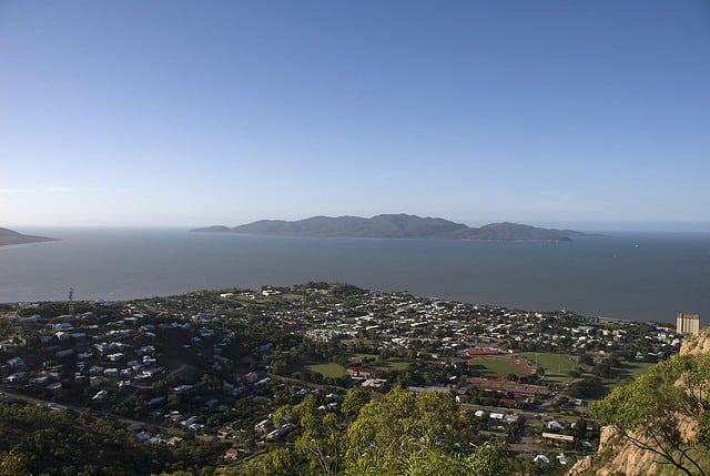 plongée à Townsville en Australie