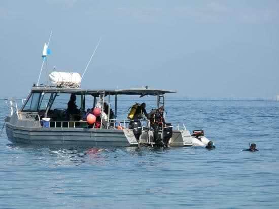 blog plongee destination isolee pleine mer