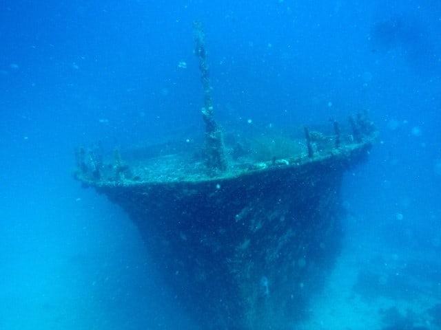 voyage plongee sous marine aux maldives