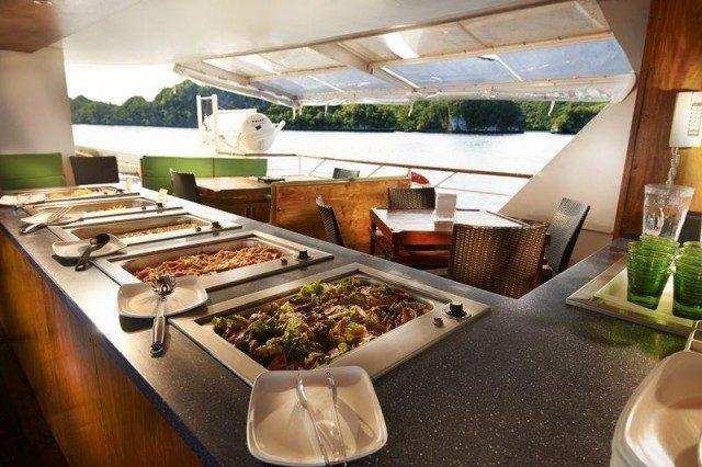 croisiere plongee sous marine philippines et palaos