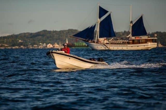 croisiere plongee sous marine indonesie komodo