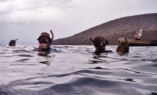 croisiere plongee sous marine iles galapagos