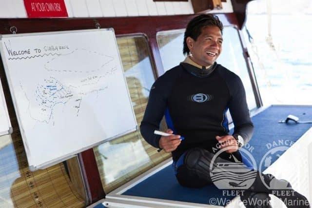 blog plongee sous marine bateau croisiere wakatobi tulamben