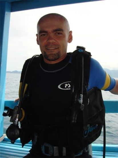 blog plongee voyage souvenirs de plongee fabrice dubesset