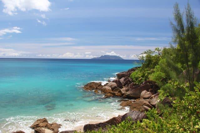 seychelles plongee palme masque tuba