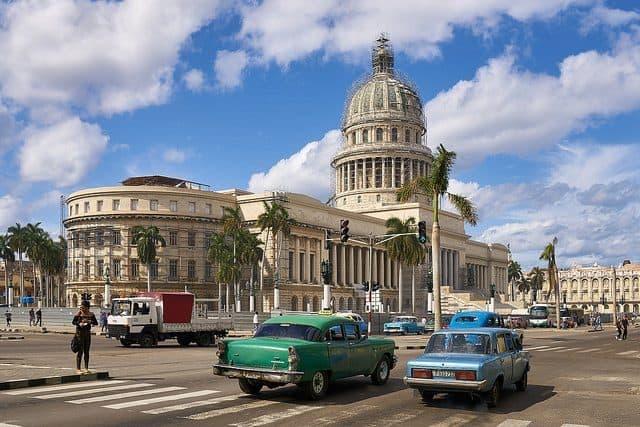 Carte Touristique Cuba Forum.Conseils Voyage Cuba Activites Cartes Et Choses A Faire Cuba