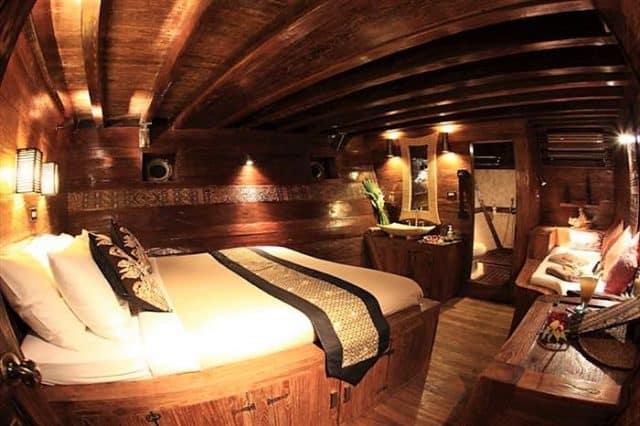 bateau de croisiere plongee les plus luxueux