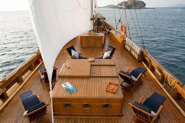 mantra bateau croisiere plongee indonesie komodo