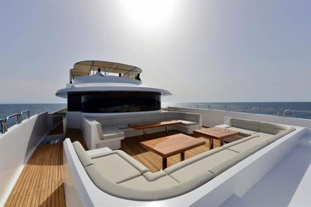 most luxurious liveaboard blue red sea