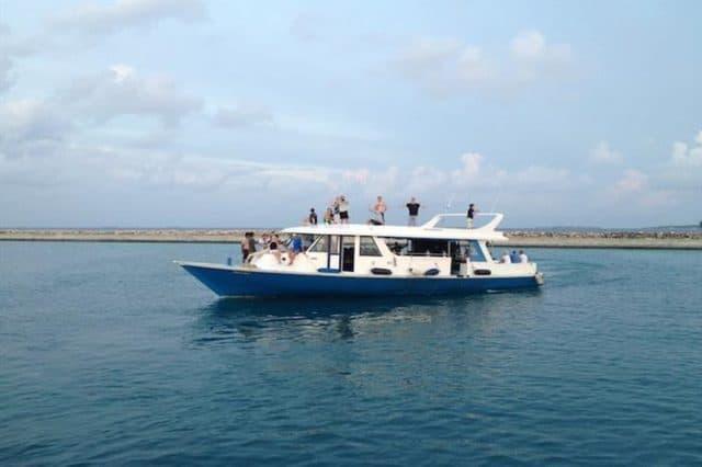 croisiere plongee emperor orion maldives