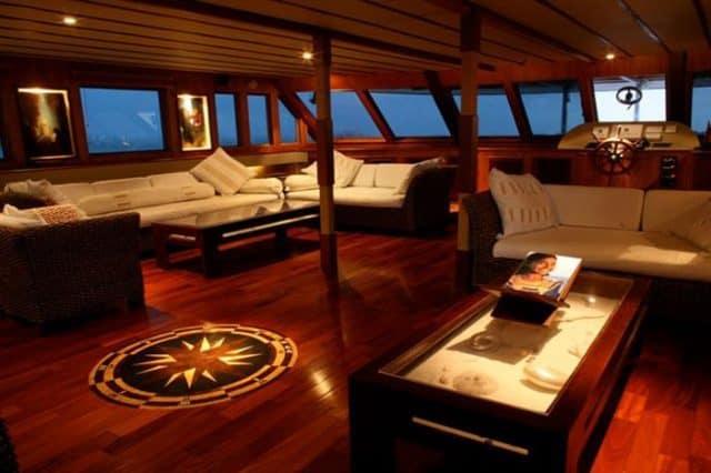 avis ocean divine croisiere plongee maldives