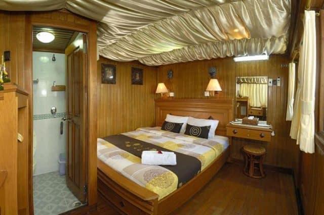 avis sea safari 6 croisiere plongee indonesie