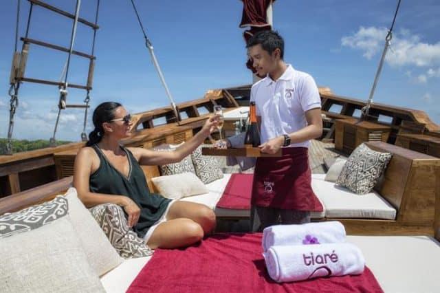 tiare cruise croisiere plongee sous marine indonesie