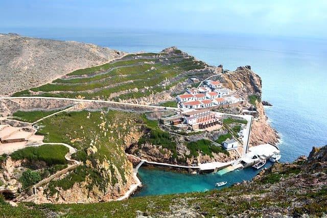 meilleure destination plongee portugal