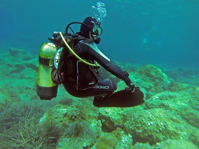 astuces plongeur debutant