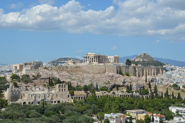 avis voyage grece
