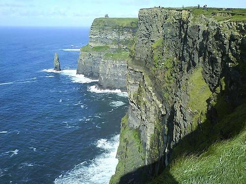 avis voyage irlande