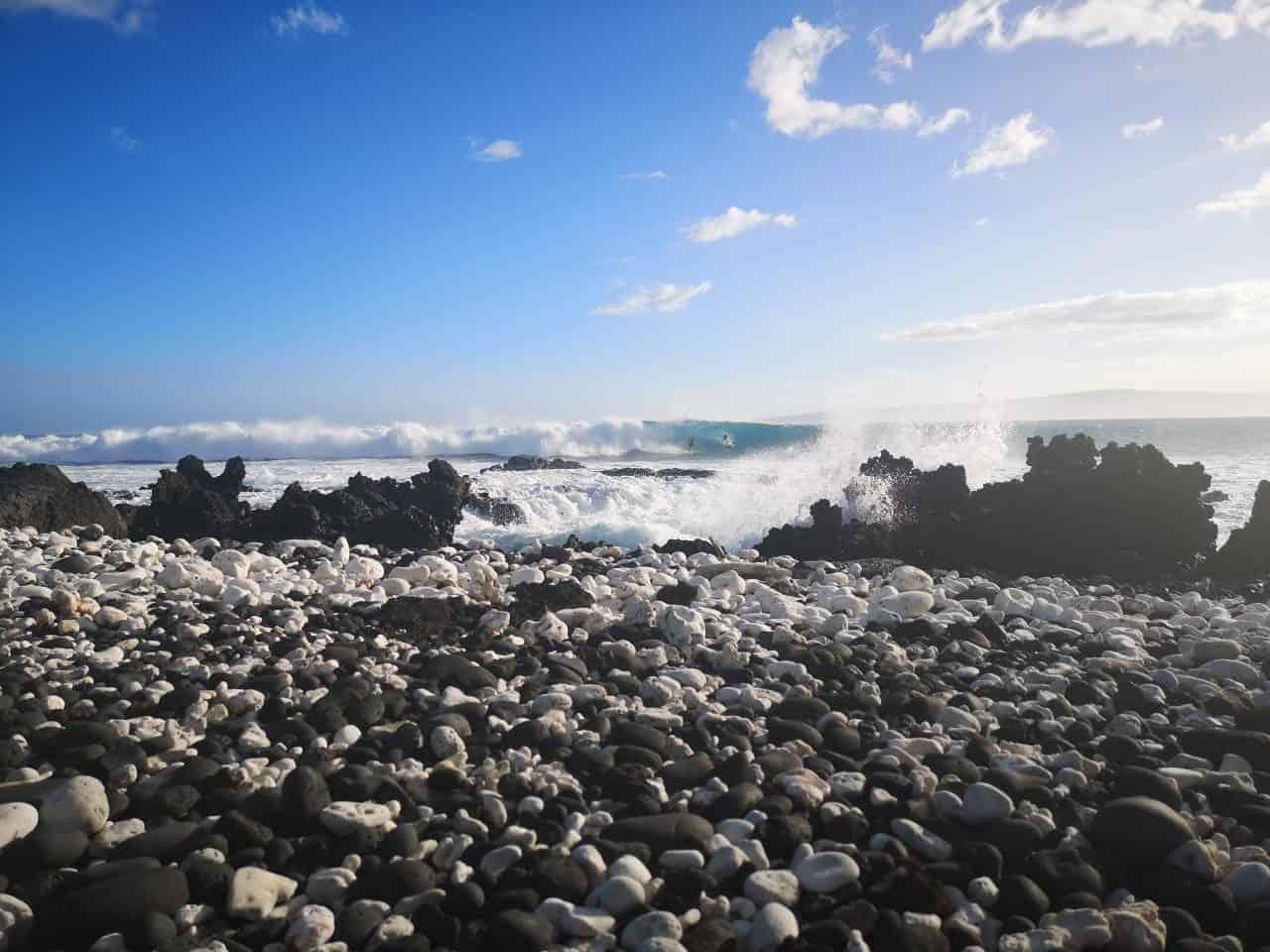 plongee sous marine hawaii surf